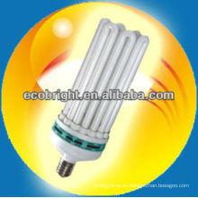 energía ahorro lámpara 8U 17mm 8000H CE calidad