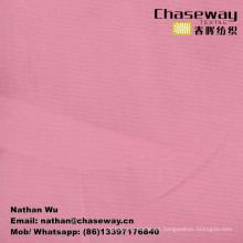 97% Algodón / 3% Spandex Plain 60s Tela elástica de estiramiento