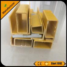 venda quente Fábrica direta Fornecimento frp tubo, alta resistência frp tubo