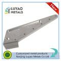 High Quality Aluminum CNC Machining CNC Machining Brass Parts Stainless Steel Machining