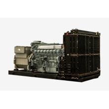 Bf-Sm2500 Baifa Sm Дизельный генератор открытого типа