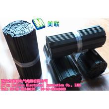 3342 Folha de isolamento condutora magnética elétrica