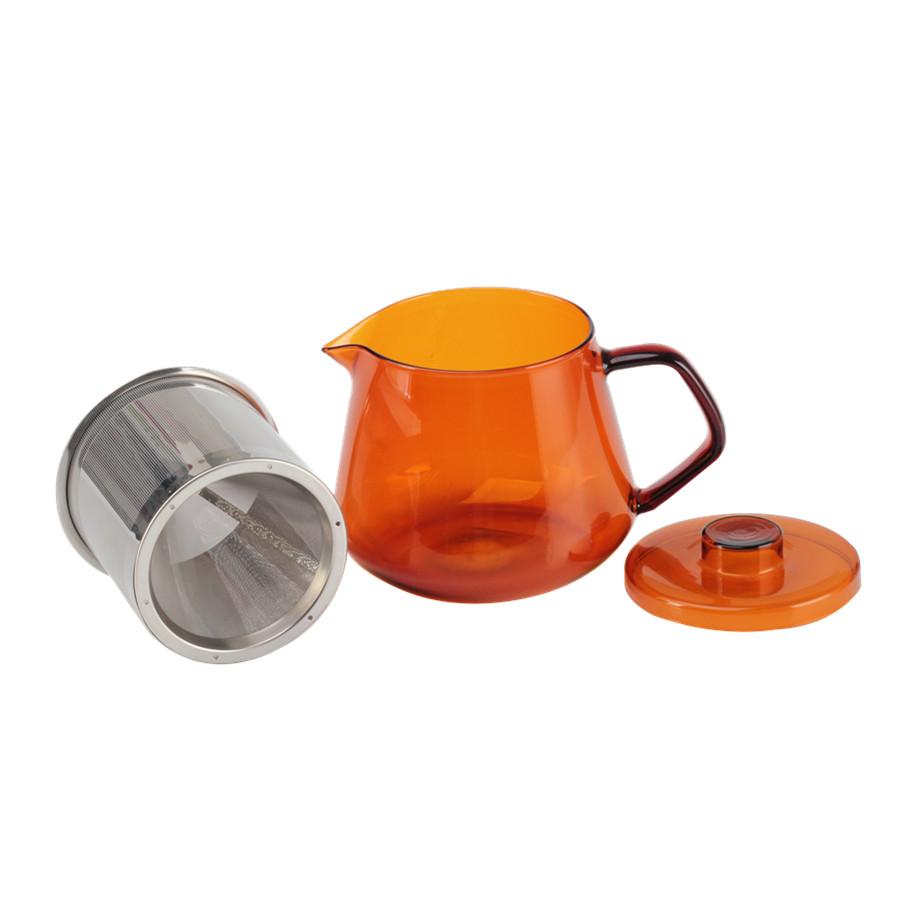 Satinless Steel Infuser For Tea