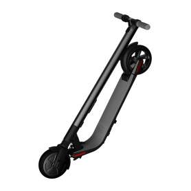 Scooter long léger pliable d'ES2