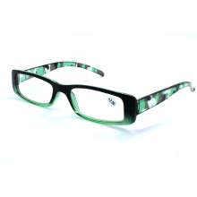 Acetato de qualidade óptica óculos frame (sz5296-2)