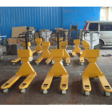 Lifting Jack and Hand Pallet Truck