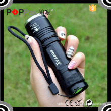 S15 High Power Aluminum Powerful Bright Light Torch Handheld Light Hunting Torch Light