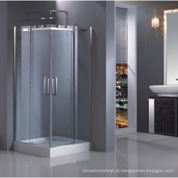 Porta de vidro do chuveiro (HC-149)