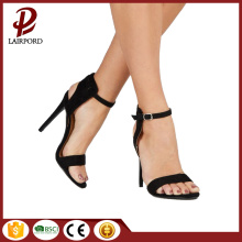 11cm women thin high heel sexy sandals