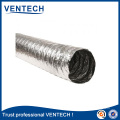 Ventech Flexible Air Duct for HVAC System