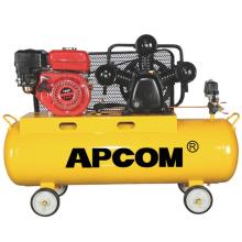 3 hp 4 hp 5 hp 6 hp 2.2 kw 3 kw 4 kw 5.5 kw piston petrol engine compressor