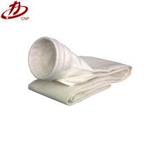 Dacron habitação não tecido fabricante aspirador filtro saco