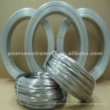 Cable ovalado (16/14 = 2,70 / 2,20 mm)