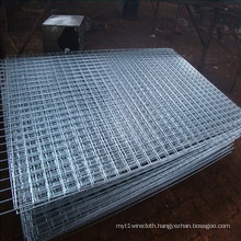 Hot Galvanized Welded Wire Mesh