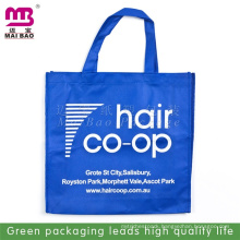 size customized market laminated pp nonwoven promotional items bags