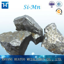 Good Fe Si Mn/MnSi for foundry industry China