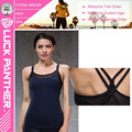 Venta al por mayor Dri Fit Open Hot Sexi Nude Girl Photo Body Building Tank Top Chaleco