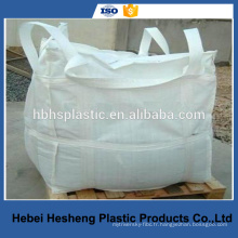 FIBC Jumbo PP tissu tissé grand sac en vrac