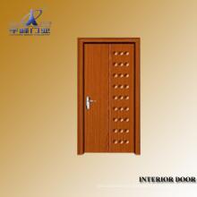 Precios interiores de puerta de madera