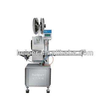 Máquina de trituração de salsicha / máquina de corte dupla da grande parede