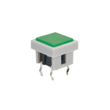 SPST Long Life Momentary LED Tact Switch