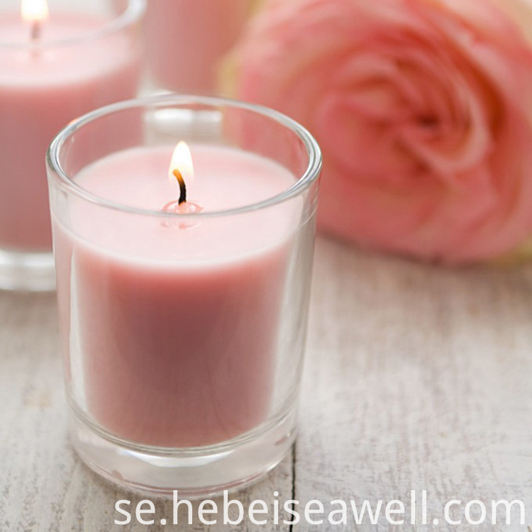 Classic Jar Candles (4)