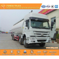 SINOTRUK 8x4 powder transport truck 40m3 hot sale