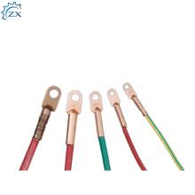 Venta caliente neumático Cable Lug Head Cpo-300 Hhy-300A Hidráulico Crimping Tool