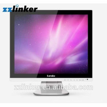 17 polegadas USB VGA AV Screen 4: 3 Dental LCD Monitor