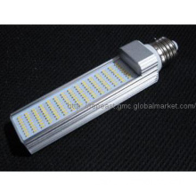 high quality g24 13w led pl lighting, led plug light