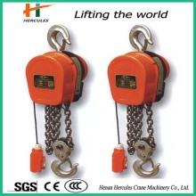 Palan électrique à chaîne haute qualité pour vendre
