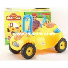 Baby Walker Kids Ride on Plastic Car (661103)