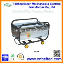 BT-400 1-6Mpa 8.3L / Min 220V 50HZ 1.6KW 2800R / Min Mini máquina de lavar pequenas e baratas