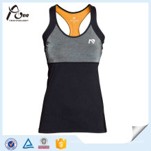 Y-Back Singlet Women Custom Fitness Wear