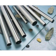 Tubo de aço inoxidável SUS304 316
