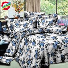 100 precios de tela de algodón 3d impresos para sábanas