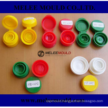 Plastic Injection Cap Mould Exporter