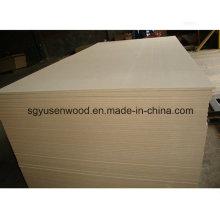 1220*2440mm High Quality Raw/Plain MDF