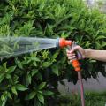 Enrouleur de tuyau d'arrosage de jardin