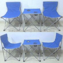 Conjuntos de mesa e cadeira para adultos ou crianças.