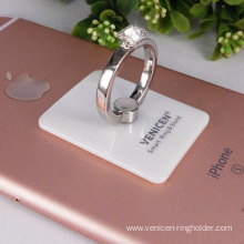 Rear bracket for multifunctional mobile phone