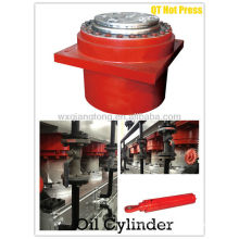 Ölzylinder / Hydraulikzylinder