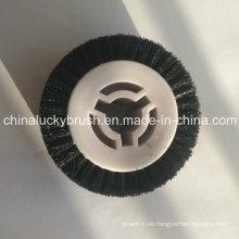 Mini cepillo del rodillo del dispositivo de la semilla-Medición (YY-420)