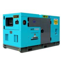 Ruhiger Stromgenerator 150kVA mit Wandi Maschine