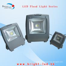 High Power Outdoor Waterproof Lighting Fixture, 5 Year Warranty, CE&RoHS Ceritifed, 90lm/W