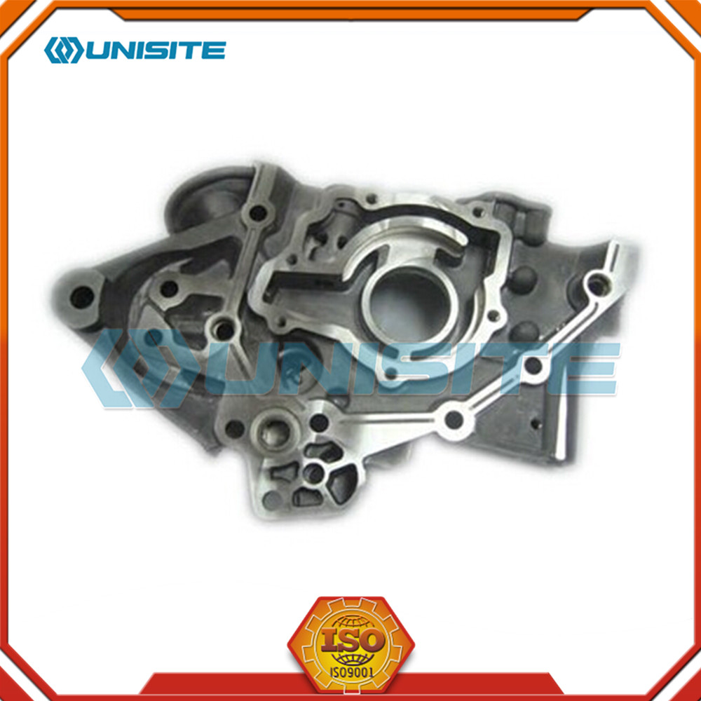 Die Casting Machine Metal Parts