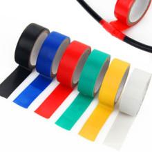 Ruban adhésif électrique en PVC