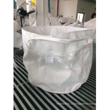 Полностью открытый мешок PP для транспортировки отходов