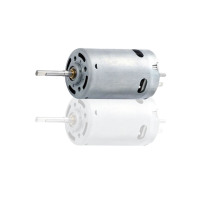 12V Permanent Magnet High Power DC Motor