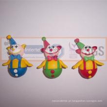 Ornamento popular amusing do Natal da coroa